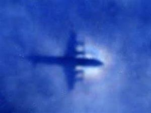 Flight missing_CI
